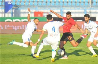 أحمد ياسر ريان يتصدر هدافي الدوري الممتاز مع «بن شرقي»