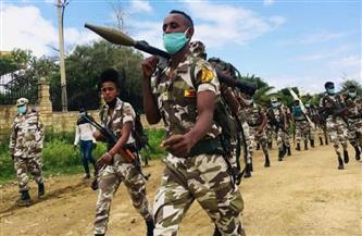 """إثيوبيا تعلن """"تدمير"""" قوة من مقاتلي تيجراي على الحدود مع السودان"""