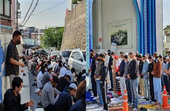 تأكد وجود إصابات جماعية بين المسلمين في كوريا الجنوبية بعد أدائهم صلاة عيد الفطر