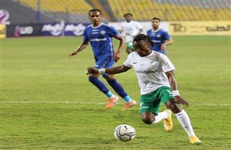 الكونغولي «كاسينجو» في قائمة منتخب بلاده لمعسكره التدريبي بتونس