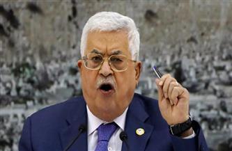 """""""أبومازن"""" يطالب بايدن بالتدخل لوضع حد للاعتداءات الإسرائيلية على الفلسطينيين"""