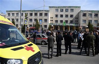 عدة مدارس روسية تتلقى تهديدات بوجود قنابل بعد حادث إطلاق النار فى قازان