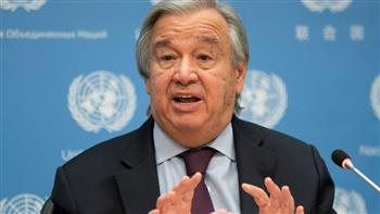«جوتيريش» يحذّر من خطر أزمة إقليمية «لا يمكن احتواؤها» في الشرق الأوسط