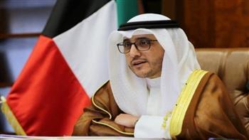 الكويت تدين استمرار الاحتلال الإسرائیلي في خرق وانتھاك القوانین والمواثیق الدولیة