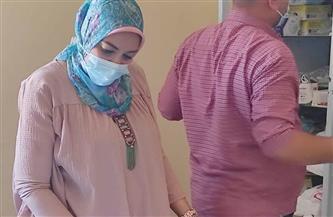 مديرة الرعاية الأساسية بصحة جنوب سيناء تتفقد سير العمل بمنشآت خليج العقبة| صور