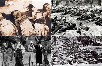 وما زال نزيف الدم مستمرا .. تعرف على التاريخ الأسود للمجازر الإسرائيلية منذ النكبة وحتى اليوم| صور