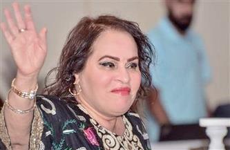 رحيل الفنانة نادية العراقية إثر إصابتها بفيروس كورونا