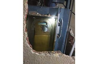 إنقاذ سيدة مُحتجزة داخل مصعد بمنطقة مدينة نصر