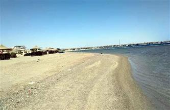 استمرار متابعة غلق الشواطئ والمتنزهات رابع أيام عيد الفطر بالقصير| صور
