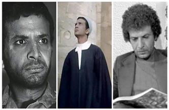 أحمد مرعي من المومياء إلى الرسالة.. قصة فنان ضل طريقه إلى العالمية| صور