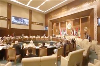 البرلمان العربي يستنكر صمت نظيره الأوروبي أمام الانتهاكات الإسرائيلية الصارخة في فلسطين |فيديو