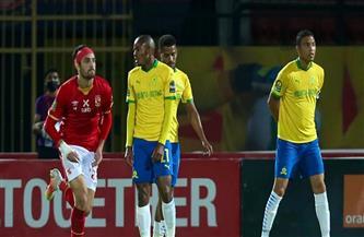 موعد مباراة الأهلي وصن داونز في إياب ربع نهائي أبطال إفريقيا