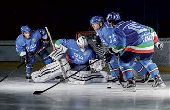 تفشي كورونا في المنتخب الإيطالي قبل انطلاق منافسات بطولة العالم لهوكي الجليد