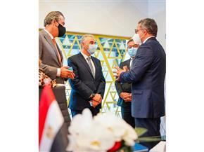 لقاءات مكثفة لوزير السياحة مع ممثلي كبرى منظمي الرحلات بالأسواق العربية والدولية