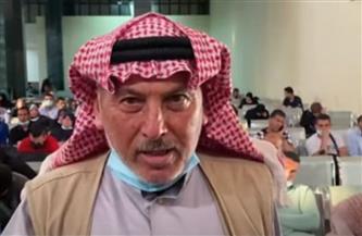 مواطن فلسطيني يوجه رسالة إلى الرئيس السيسي بعد عبوره معبر رفح| فيديو