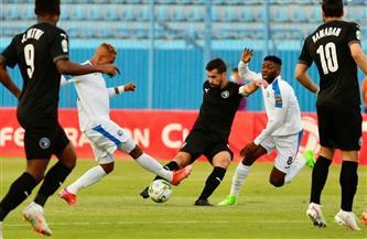 موعد وحكام مباراة إنيمبا وبيراميدز في نيجيريا بالكونفيدرالية