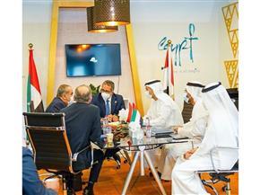 خالد العناني: توافق رؤية مصر والإمارات في استئناف حركة السياحة