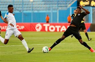 مدرب إنيمبا النيجيري: بيراميدز استثمر الأخطاء وقدم مباراة رائعة للغاية