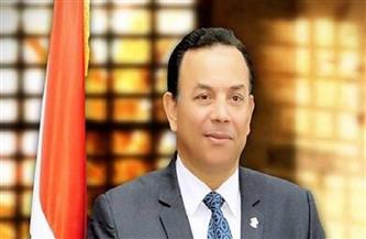 رئيس جامعة المنصورة الجديدة يعلن بدء الدراسة بالعام الجامعي 2021 - 2022