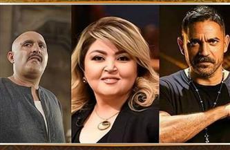 """""""المهن التمثيلية"""" تصدر بيانًا شديد اللهجة حول أزمة مها أحمد وأمير كرارة وأحمد السقا"""