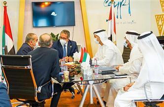 وزيرا الطيران والسياحة والآثار يبعثان رسالة طمأنة لسلامة الإجراءات المصرية في مواجهة فيروس كورونا