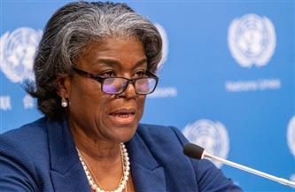 ممثلة أمريكا لدى الأمم المتحدة: للإسرائيليين والفلسطينيين الحق في العيش بأمان