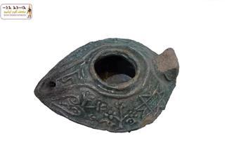 تعرف على قطعة شهر مايو بمتحف كوم أوشيم بالفيوم