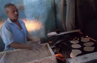تموين الأقصر: انتظام عمل المخابز والمطاحن وتوافر الخبز والدقيق| صور