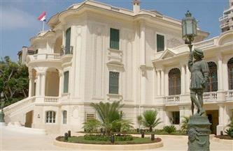 «علبة نشوق» من مقتنيات محمد علي باشا.. قطعة شهر مايو بمتحف المجوهرات الملكية بالإسكندرية