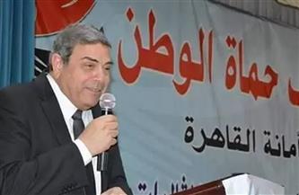 هشام سويلم يؤدي اليمين الدستورية عضوًا بمجلس الشورى خلفا للراحل فاروق مجاهد