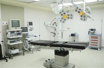 السبكي: مجمع الإسماعيلية الطبي يضم خدمات علاجية متميزة وتجهيزات عالمية
