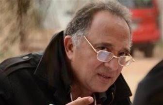 حسني صالح: أصور «الحلم» في منطقة خان الخليلي.. وانتهيت من كتابة 25 حلقة من العمل