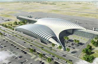 مطار الملك عبدالله بن عبدالعزيز بجازان يشهد تسيير أولى الرحلات الدولية إلى القاهرة