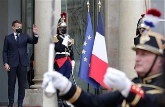 «ماكرون» يؤكد تقديره لجهود مصر في مكافحة الإرهاب والفكر المتطرف
