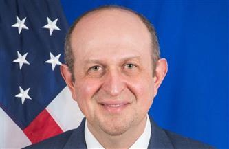 نائب مساعد وزير الخارجية الأمريكي: يجب العمل من أجل حل الدولتين