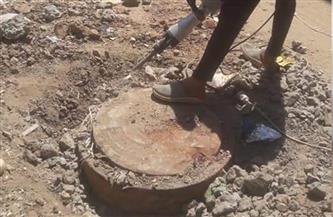 729 مليون جنيه لتحسين المياه والصرف الصحي بالقليوبية