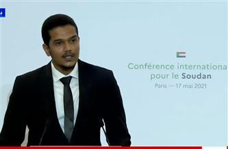 الأصم: الشعب السوداني أظهر شجاعة كبيرة في ثورته