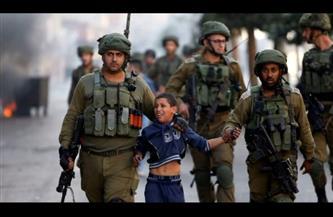 كارول سماحة تتضامن مع الشعب الفلسطيني بأغنية «الطفل العربي» | فيديو