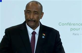 البرهان: المؤتمر الدولى لدعم المرحلة الانتقالية بالسودان يتيح فرصة تاريخية نحو الانطلاق والتنمية