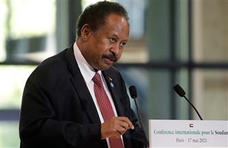 حمدوك: الحكومة الانتقالية ورثت تركة مثقلة بالديون وأعباء اقتصادية ضخمة