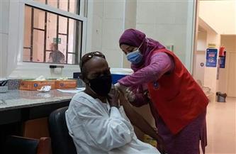 """إعلام القليوبية: إطلاق حملة للتوعية بأهمية لقاح فيروس كورونا تحت عنوان """"صحتك ثروتك"""""""