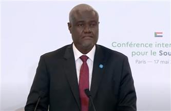 موسي فقيه: نعمل على الوقوف بجانب السودان خلال المرحلة الانتقالية