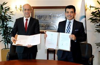 توقيع اتفاقية إنشاء كرسي «الإيسيسكو» في الجامعة الأورومتوسطية بالمغرب