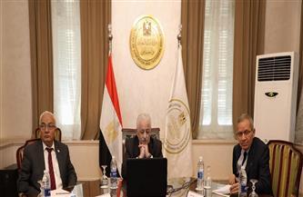 وزير التعليم يبحث ملفات التعاون مع سفير الصين بالقاهرة | صور