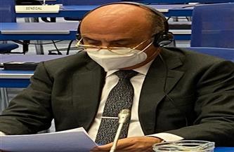"""وزير العدل في """"الأمم المتحدة"""": غياب حل الدولتين السبب وراء احتقان الفلسطينيين"""