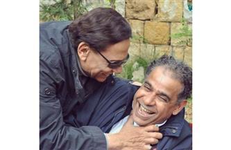 """محمود البزاوي عن """"الزعيم"""": في تمثيل كوميدي وفي تراجيدي.. وفي """"عادل إمام"""""""
