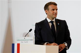 حادثة صفع الرئيس ماكرون تثير انقساما في فرنسا