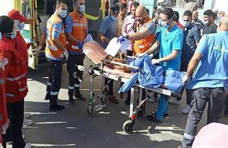 """فلسطين في """"قلب مصر"""".. كيف كان التحرك المصري مساندا لـ """"غزة الجريحة""""؟.. خبراء: ليس جديدا واسألوا التاريخ"""