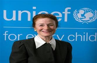 مديرة اليونيسف تدعو إلى التبرع بلقاحات كوفيد-19 الفائضة الآن