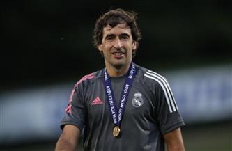 جماهير ريال مدريد تفضل راؤول عن لوف واليجري في تدريب الملكي